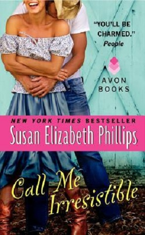 Review: Call Me Irresistible by Susan Elizabeth Phillips