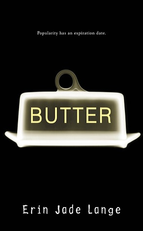 Review: Butter by Erin Jade Lange