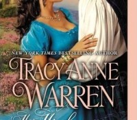 Guest Review: Her Highness and the Highlander by Tracy Anne Warren