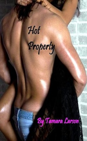 Review: Hot Property by Tamara Larson
