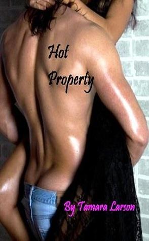 Review: Hot Property by Tamara Larson