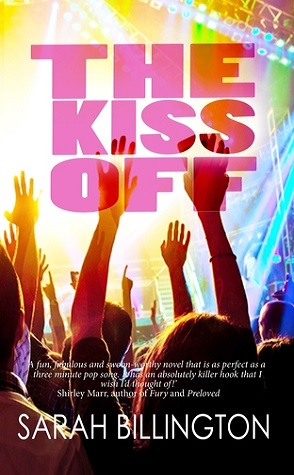 Review: The Kiss Off by Sarah Billington