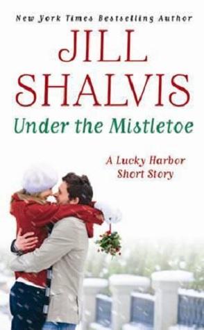 Review: Under the Mistletoe by Jill Shalvis