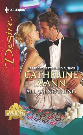 Guest Review: All or Nothing by Catherine Mann