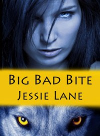 Guest Review: Big Bad Bite by Jessie Lane