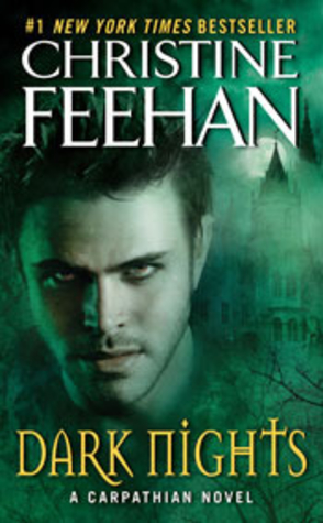 Review: Dark Nights by Christine Feehan