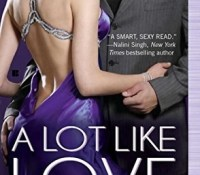 Review: A Lot Like Love by Julie James