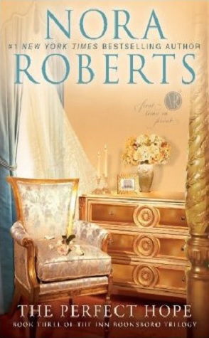 Review: The Perfect Hope by Nora Roberts