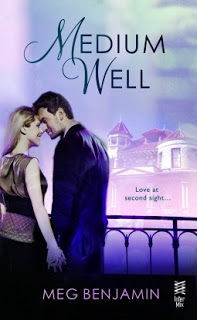 Guest Review: Medium Well by Meg Benjamin