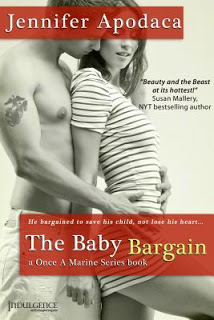 Guest Review: The Baby Bargain by Jennifer Apodaca