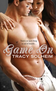 Guest Review: Game On by Tracy Solheim