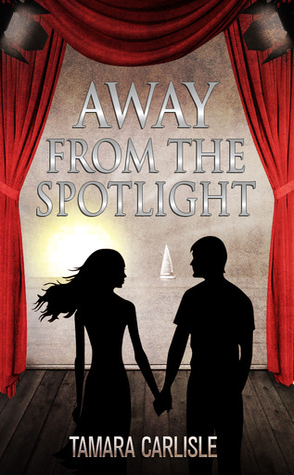 Retro-Review/Rant: Away from the Spotlight by Tamara Carlisle