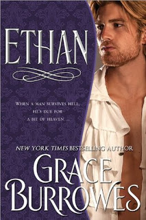 Guest Review: Ethan by Grace Burrowes