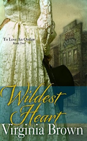 Guest Review:  Wildest Heart by Virginia Brown