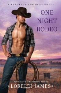 Guest Review: One Night Rodeo by Lorelei James