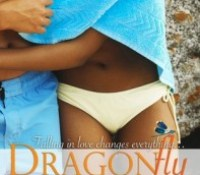 Review: Dragonfly by Leigh T. Moore.