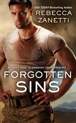 Guest Review: Forgotten Sins by Rebecca Zanetti