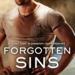 Forgotten Sins by Rebecca Zanetti Book Cover