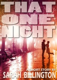 That One Night - Sarah Billington