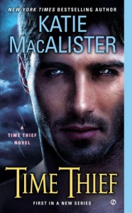 Time Thief- Katie MacAlister