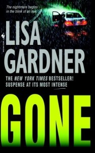 Gone- Lisa Gardner