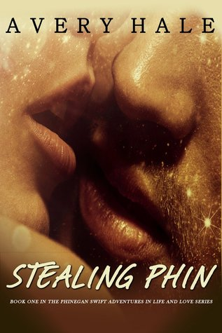 Review: Stealing Phin by Avery Hale