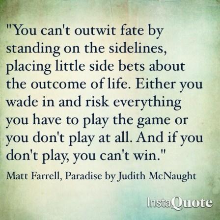 Matt Farrell