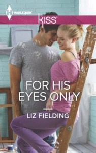 Guest Review: For His Eyes Only by Liz Fielding