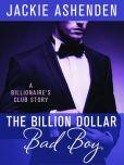 Billion Dollar Bad Boy