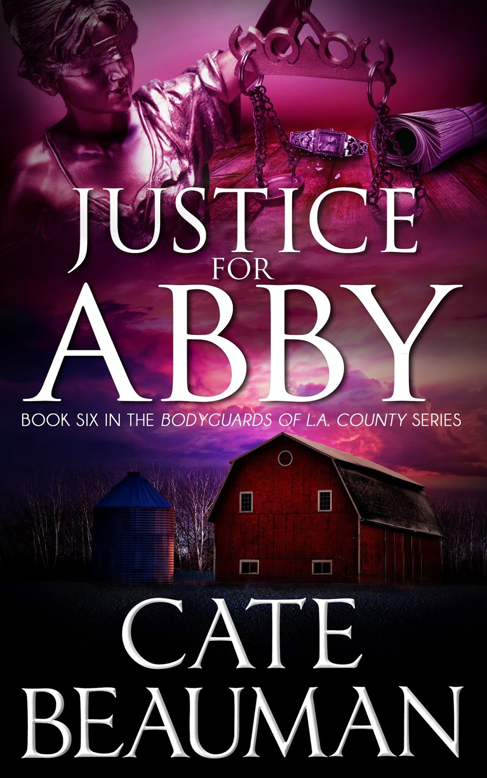 Guest Author: Cate Beauman – Justice for Abby