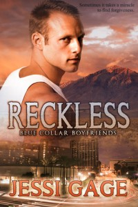 Guest Review: Reckless by Jessi Gage