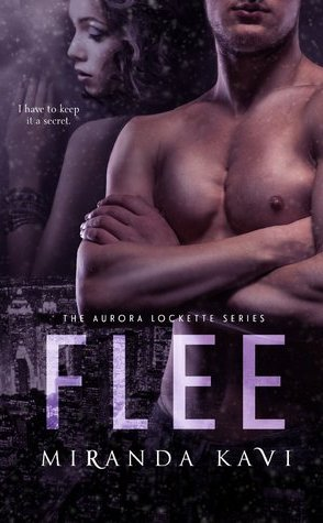 Lightning Review: Flee by Miranda Kavi