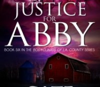 Guest Author (+ a giveaway): Cate Beauman: Justice for Abby