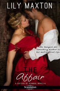 Guest Review: The Affair by Lily Maxton