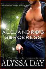 book-alejandrossorceress