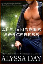 book-alejandrossorceress
