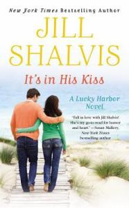 Launch Day Blitz (+ Giveaway): It's in His Kiss by Jill Shalvis – Excerpt and Review