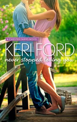 Review: Never Stopped Loving You by Keri Ford