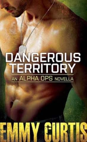Book Spotlight & Review: Dangerous Territory by Emmy Curtis