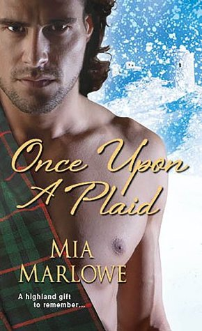 Guest Review: Once Upon a Plaid by Mia Marlowe