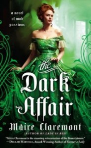 Guest Review: The Dark Affair by Maire Claremont