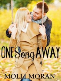 Guest Review: One Song Away by Molli Moran
