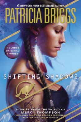 Review: Shifting Shadows by Patricia Briggs
