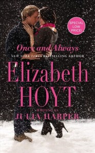 Guest Review: Once and Always by Julia Harper