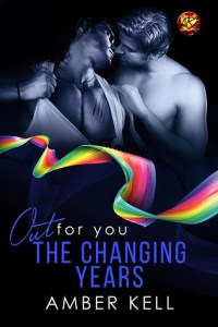 Guest Review: The Changing Years by Amber Kell