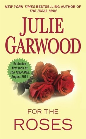 Guest Review: For the Roses by Julie Garwood