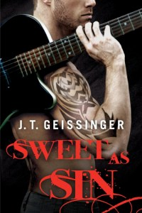 Guest Review: Sweet as Sin by J.T. Geissinger