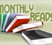 Monthly Reads: May 2018