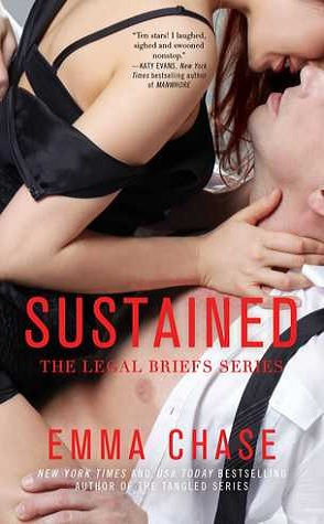 Summer Challenge Review: Sustained by Emma Chase