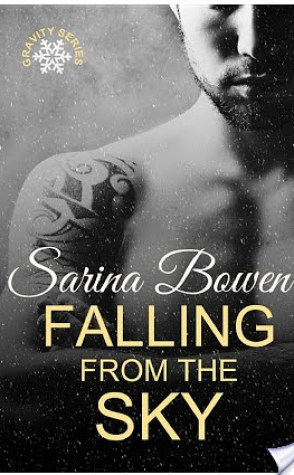 Joint Review: Falling from the Sky by Sarina Bowen